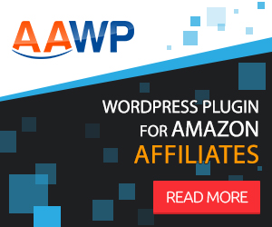 Amazon Affiliate WordPress Plugin - Automatic Product Boxes and Bestseller-Lists for your blog